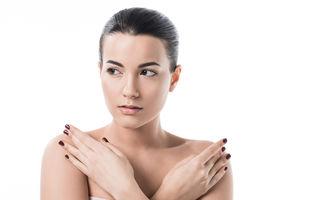 8 moduri prin care să scapi definitiv de acneea de pe piept