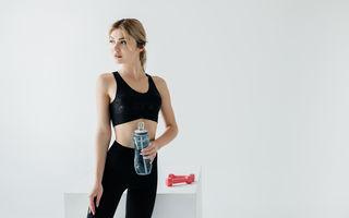 5 trucuri ca să arăți fresh după ce faci sport