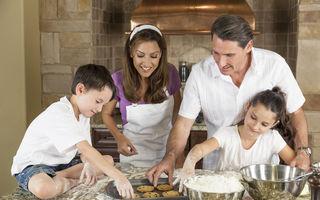4 obiceiuri esențiale pentru sănătatea familiei tale