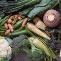 Alimente care pot fi depozitate în siguranță iarna