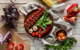 Alimente care ajută ficatul să elimine toxinele repede