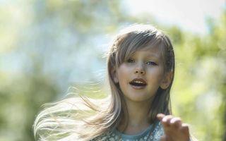 20 de copii care sunt atât de frumoşi, încât te vor hipnotiza
