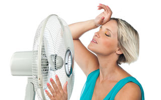 8 cauze ale transpiraţiei excesive