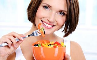 Modificări ale dietei care pot îmbunătăți sănătatea mentală