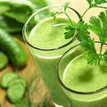 Un pahar de suc de țelină pe zi scade hipertensiunea arterială și nivelul de zahăr