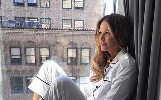 6 lucruri pe care Elle Macpherson le face în fiecare zi pentru un somn perfect