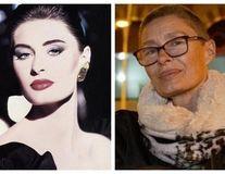 De pe coperta Vogue a ajuns pe stradă. Modelul care lua un milion de dolari pe an duce o viață de homeless