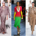 Ce se poartă în primăvara 2019. 17 tendințe în modă
