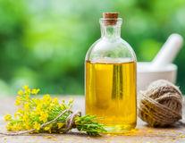 5 efecte negative ale uleiului de rapiță