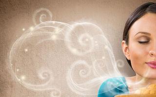 Ce să miroși ca să slăbești