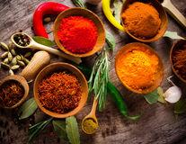 Cum să faci economie la condimente: 5 soluții