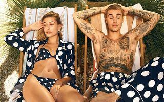 Mai rar așa ceva: Justin Bieber și Hailey Baldwin au așteptat nunta ca să facă sex