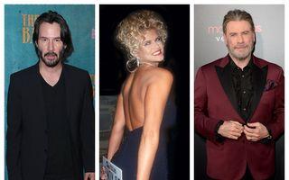 Cea mai grea durere: 20 de părinți celebri care și-au pierdut copiii