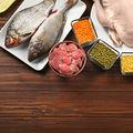 Alimente bogate în proteine, dar care te ajută să arzi grăsimile