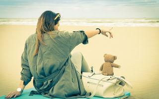 De ce ești încă singură, deși ești o persoană incredibilă