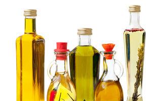 6 alternative sănătoase pentru uleiul de rapiță