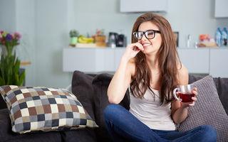 6 probleme pe care le rezolvă ceaiul