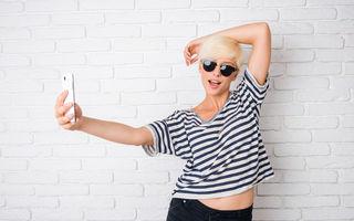 Ce efecte negative au selfie-urile. Explicațiile psihologului