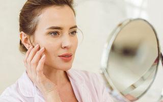 8 motive surprinzătoare pentru care pielea ta este mereu uscată