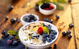 6 alimente pe care trebuie să le consumi dacă ai diabet