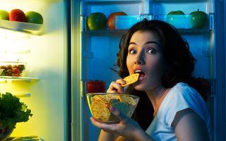 Cele mai dăunătoare alimente pentru metabolism