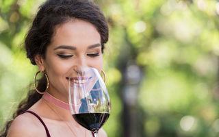 5 beneficii pentru sănătate ale vinului roșu