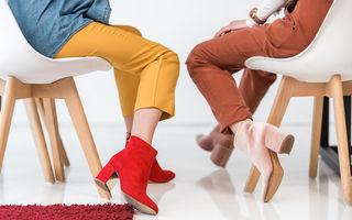 Trucul genial pentru curățarea pantofilor din piele întoarsă. A devenit viral pe Twitter