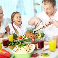 5 lucruri pe care sa nu i le spui copilului la cina