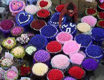 Ziua Îndrăgostiților, sărbătorită și în China: Cele mai frumoase flori pentru cele mai iubite femei