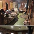 20 de imagini înainte și după care te vor inspira să faci curățenie generală