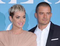 Îndrăgostiți și aproape căsătoriți: Katy Perry și Orlando Bloom s-au logodit de Valentine's Day
