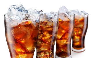 2 sucuri dietetice pe zi cresc riscul de AVC și atac de cord cu 30%