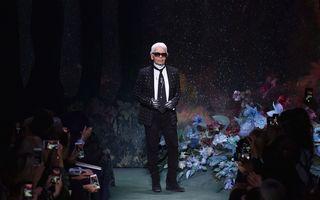 Legendarul domn Karl Lagerfeld: Creatorul extravagant care a salvat casa Chanel și își permitea să spună ce gândea