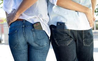 Unde îți ții smartphone-ul? Consecințele ar putea fi letale