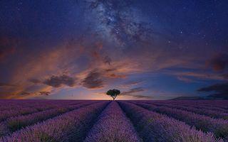 Cele mai frumoase imagini făcute de fotografii de peisaje. Una e din România