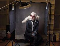 Moștenirea lui Karl Lagerfeld: Averea imensă pe care o va primi pisica designerului
