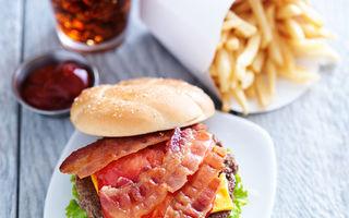 9 alimente pe care să nu le consumi după 30 de ani