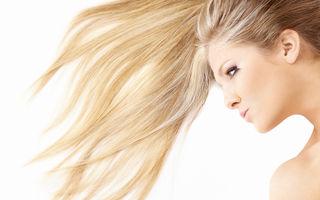 Refacerea părului decolorat: plan de tratament pentru 4 săptămâni
