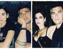 Dua Lipa are un tată sexy: Dukagjin Lipa n-are complexe în fața lui George Clooney