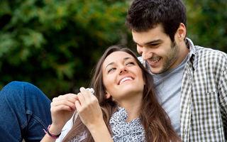 Iubirea este un verb, nu doar un sentiment