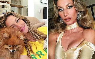 25 de femei celebre care n-au nevoie de machiaj: Frumusețea nu stă în fard și rimel
