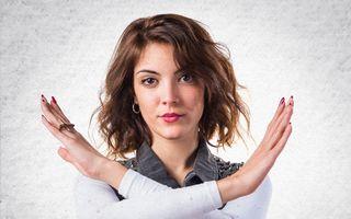 5 răspunsuri utile când ai de-a face cu persoane nepoliticoase