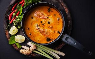 3 supe foarte simple pentru zilele aglomerate