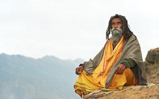 Lecții de viață de la un om care a văzut 12000 de morți