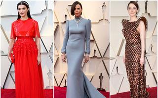 Ținutele purtate de vedete la Gala Oscar 2019