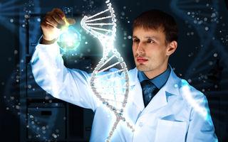 ADN-ul rechinului ar putea trata cancerul și afecțiunile cauzate de îmbătrânire