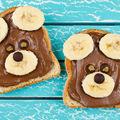 5 alimente consumate de copii care nu sunt atât de sănătoase precum credeai