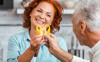 Tulburările alimentare la vârsta mijlocie: o problemă ignorată?