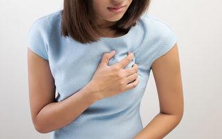 De ce nu sunt femeile îngrijorate din cauza afecțiunilor cardiovasculare?
