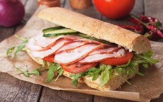 6 alimente pe care să le eviți dacă ai hipertensiune